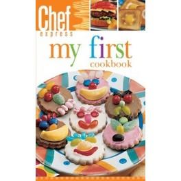 Chef Express My First Cookbook