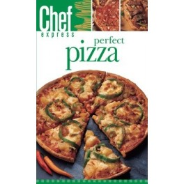 Chef Express Perfect Pizza