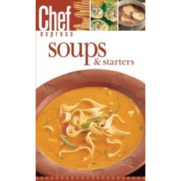 Chef Express Soups & Starters