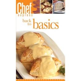 Chef Express Back to Basics E Book