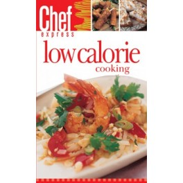 Chef Express Low Calorie Cooking E Book