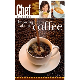 Chef Express Knowing Beans About Coffee