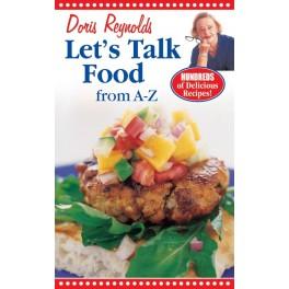 Let's Talk Food A-Z E Pub