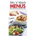 Mix 'n' Match Menus