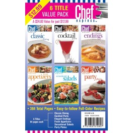 Chef Express Value Pack 1