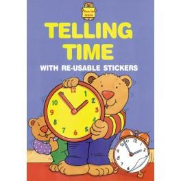 Fun to Learn: Telling Time