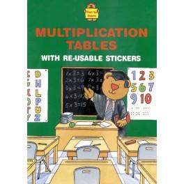 Fun to Learn: Mutliplication