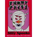 Funny Face Silly Spooks