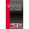 Webster's Vest Pocket Dictionary