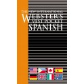 Webster's Vest Pocket English Spanish Dictionary