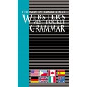 Webster's Vest Pocket Grammar