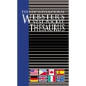 Webster's Vest Pocket Thesaurus