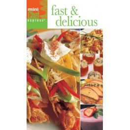 Mini Chef Express: Fast & Delicious