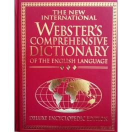 Webster's Comprehensive Dictionary