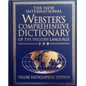 Webster's Comprehensive Dictionary (2Vol)