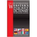 Webster's Pocket Dictionary