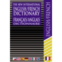 The New International Webster's English/French Digest Dictionary