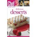 Chef Express Delicious Desserts