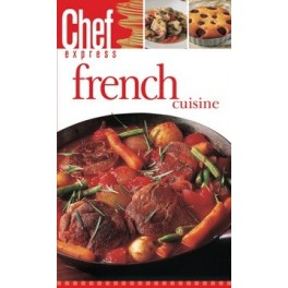 Chef Express French Cuisine