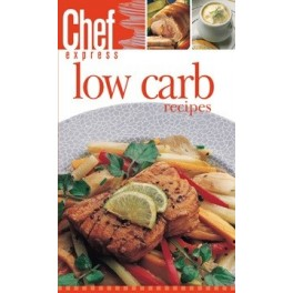 Chef Express Low Carb Recipes