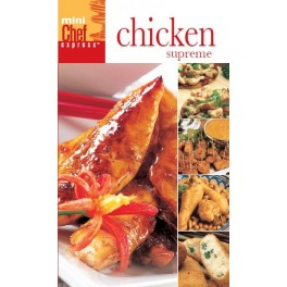Mini Chef Express: Chicken Supreme