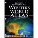 Webster's Notebook World Atlas