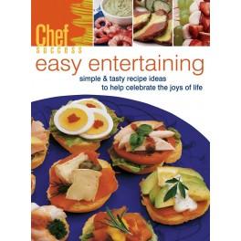 Chef Success Easy Entertaining