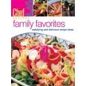 Chef Success Family Favorites