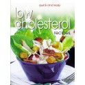 Quick & Easy: Low Cholesterol Recipes