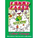Funny Face Cyber Creeps
