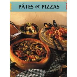 Pates et Pizzas