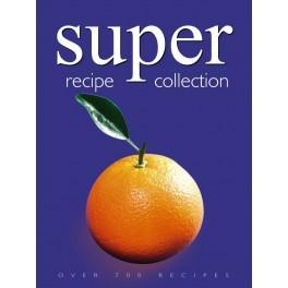 Super Recipe Collection