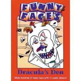 Funny Face Dracula's Den