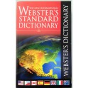 Webster's Standard Dictionary