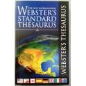 Websters Standard Thesaurus