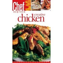 Chef Express Creative Chicken E Book