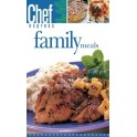 Chef Express Family Meals E Book