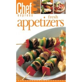 Chef Express Fresh Appetizers E Book