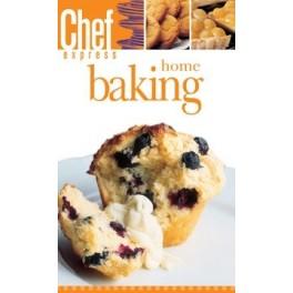 Chef Express Home Baking E Book