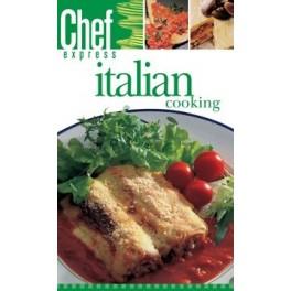 Chef Express Italian Cooking E Book