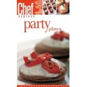 Chef Express Party Plates E Book