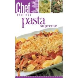 Chef Express Pasta Supreme E Book