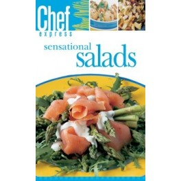 Chef Express Sensational Salads E Book