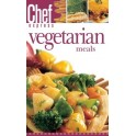 Chef Express Vegetarian Meals E Books