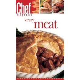 Chef Express Zesty Meats E Book