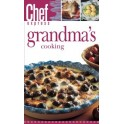 Chef Express Grandma's Cooking E Book