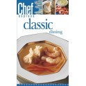 Chef Express Classic Dining E Book