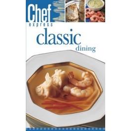 Chef Express Classic Dining E Book