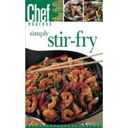 Chef Express Simply Stir-Fry E Book