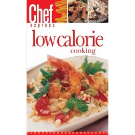 Chef Express Low Calorie Cooking